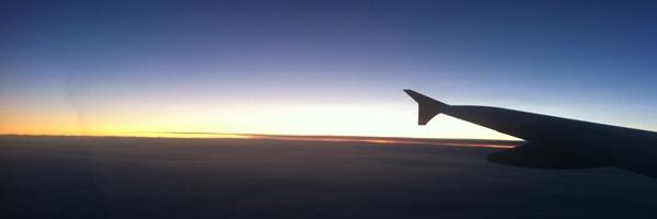 Flug 1