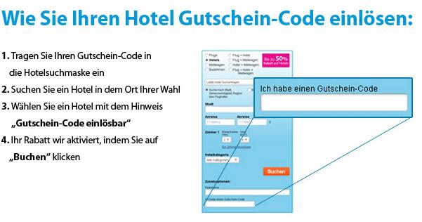 Ebookers Gutschein 25 Rabatt Auf Hotels